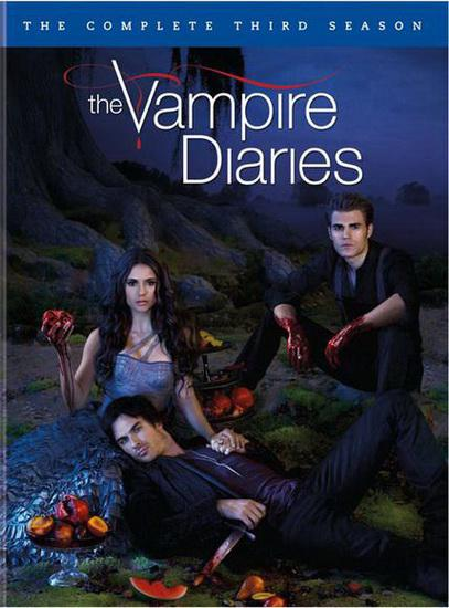 The Vampire Diaries – Saison 3 (Vostfr)