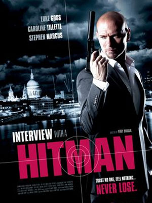 Films HD • [MULTI] Interview with a Hitman  (2012) [x264-1080p]