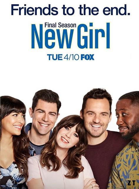 New Girl – Saison 7 (Vostfr)