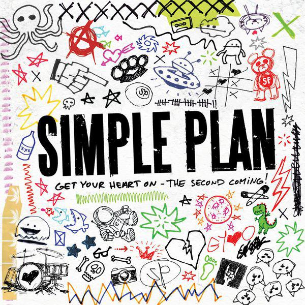 Simple Plan - Get Your Heart On The Second Coming [MULTI]