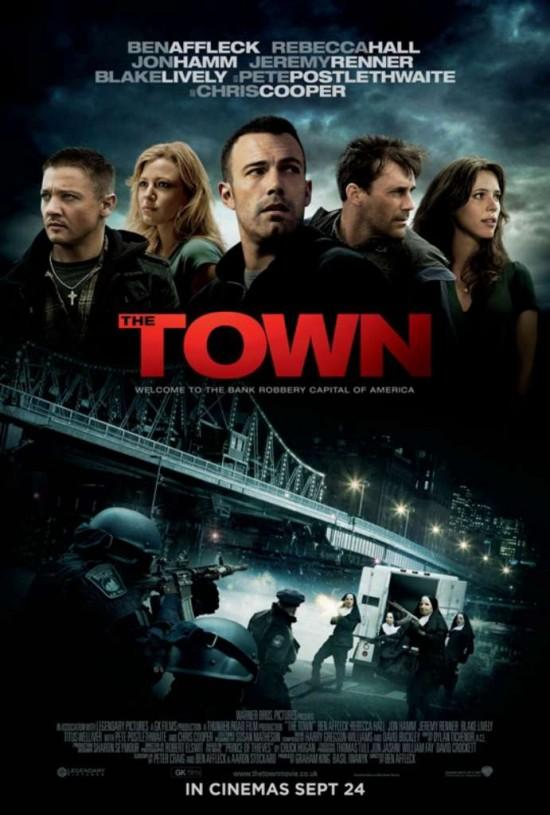 [MULTI] The Town [VOSTFR][BDRIP]