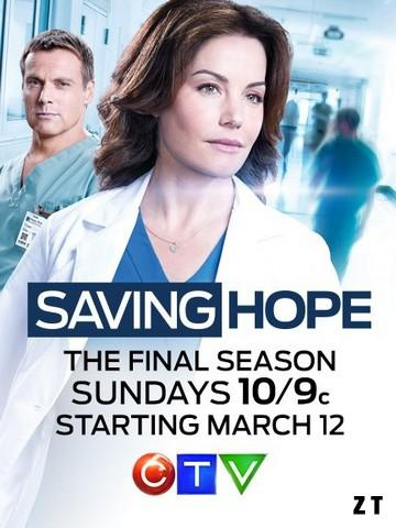Saving Hope – Saison 5