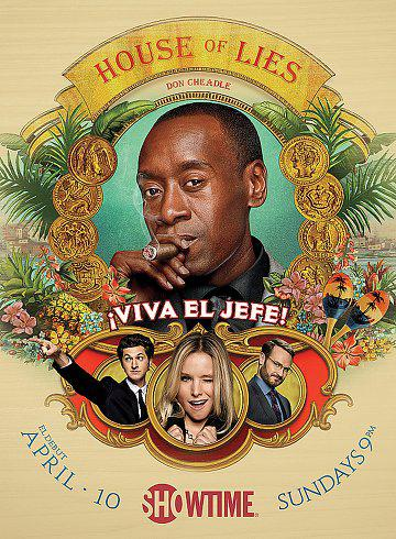 House of Lies – Saison 5 (Vostfr)