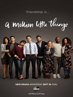 A Million Little Things – Saison 1