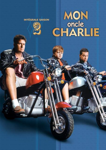 Two And A Half Men ( Mon Oncle Charlie ) – Saison 2