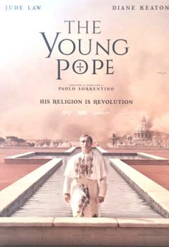 The Young Pope – Saison 1 (Vostfr)