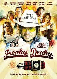 Freaky Deaky (Vostfr)