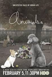 Animals Saison 1