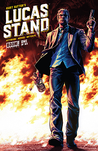 Lucas Stand [Tome 01] [BD]
