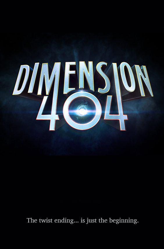 Dimension 404 – Saison 1 (Vostfr)
