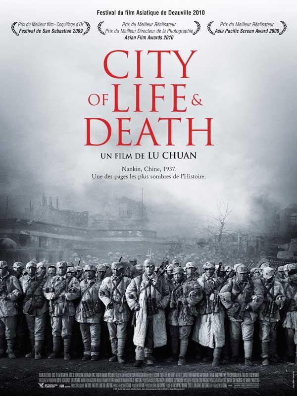 [MULTI] City Of Life And Death [VOSTFR][DVDRIP]
