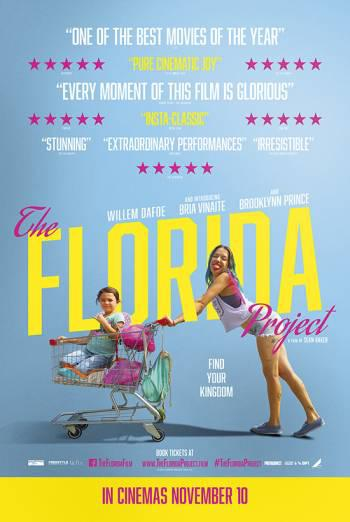 The Florida Project (Vostfr)