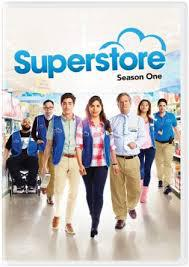 Superstore Saison 1