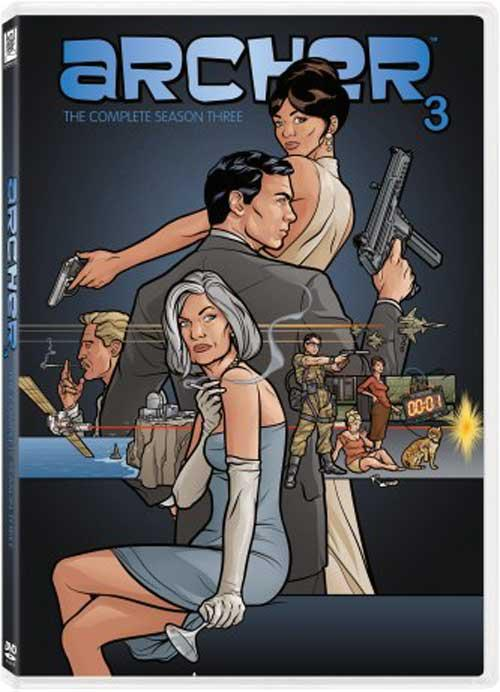 voir archer saison 3 vostfr vf en streaming page 6. Black Bedroom Furniture Sets. Home Design Ideas