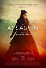 The Assassin Vostfr