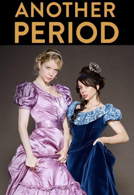 Another Period – Saison 1
