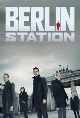 Berlin Station – Saison 2