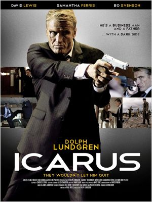 Icarus (1CD) [FRENCH] [DVDRIP] [MULTI]