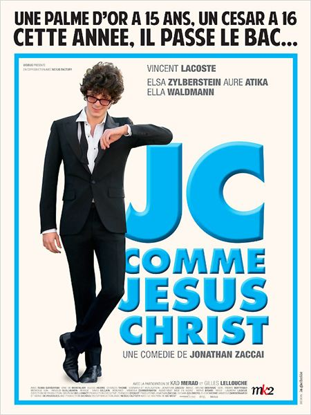[MULTI] JC Comme Jésus Christ [DVDRIP] [FRENCH]