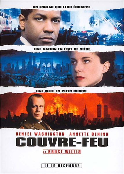 Couvre-feu (AC3) [FRENCH] [BRRIP] [MULTI]