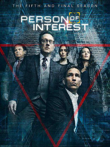 Person Of Interest Saison 5