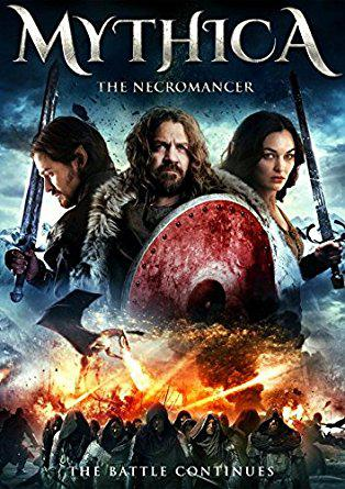 Mythica 3: The Necromancer (Vostfr)