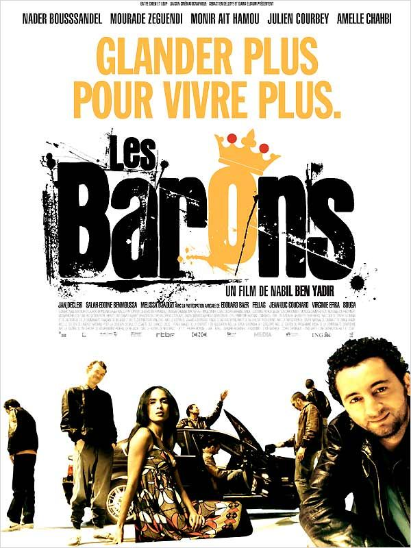 Les Barons [DVDRiP] [FRENCH] [MULTI]