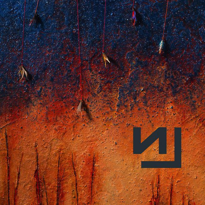 Nine Inch Nails - Hesitation Marks (2013) [MULTI]