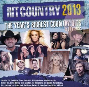 [MULTI] Hit Country 2013