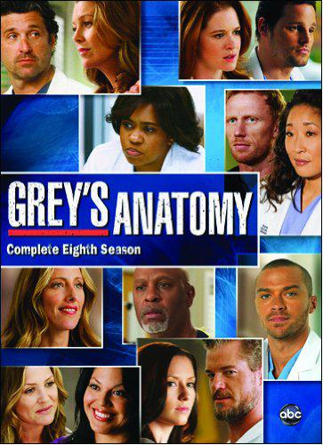 Grey's Anatomy – Saison 8