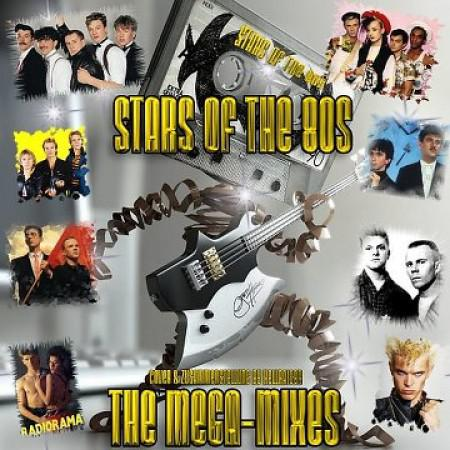 Stars Of The 80s - The Mega (2014)