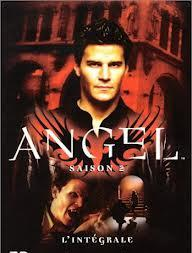 Angel – Saison 2