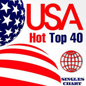[MULTI] Billboard USA Hot Top 40 Singles Chart 25-January-2014