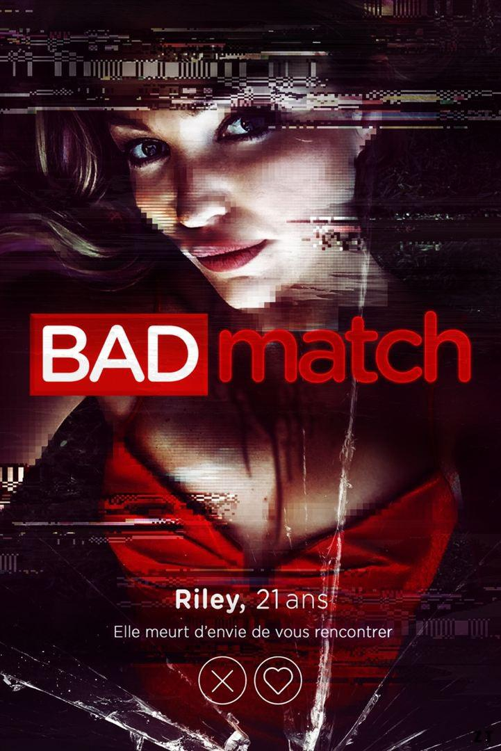 Telecharger Bad Match FRENCH (VFi) | Qualité WEB-DL 720p
