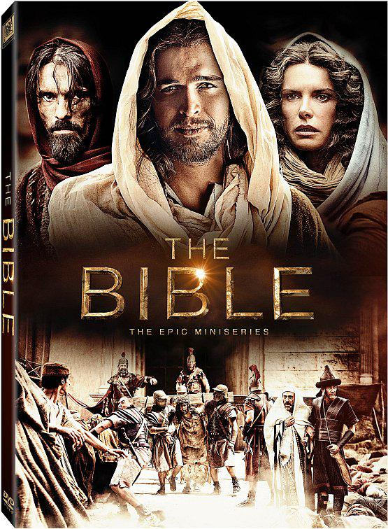 [MULTI] The Bible - Saison 1 (L'INTEGRALE) [FRENCH][HDTV]