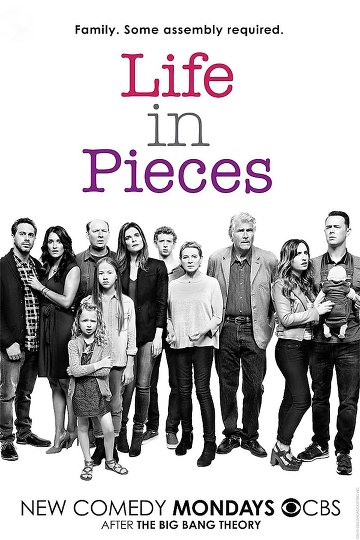 Life In Pieces - Saison 1 [08/22] FRENCH | Qualité HDTV