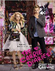 The Carrie Diaries Saison 2