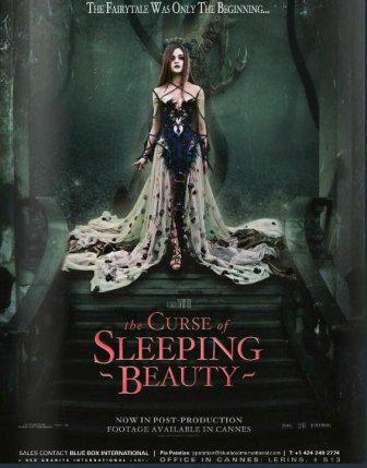 The Curse of Sleeping Beauty FRENCH DVDRIP AC3 2016