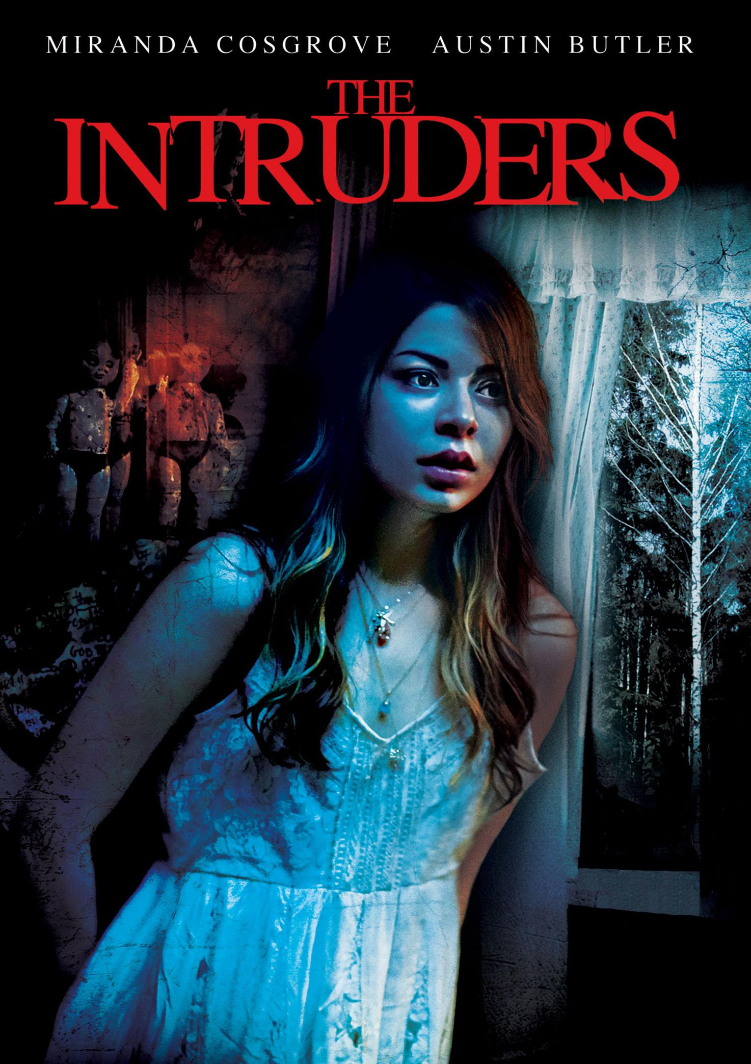 The Intruders en Streaming