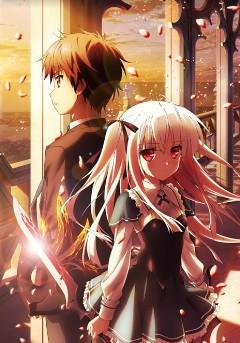 Absolute Duo – Saison 1 (Vostfr)