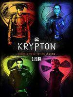 Krypton – Saison 1