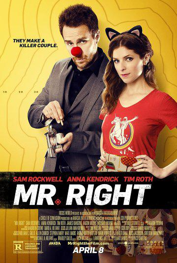 Mr. Right (Vostfr)
