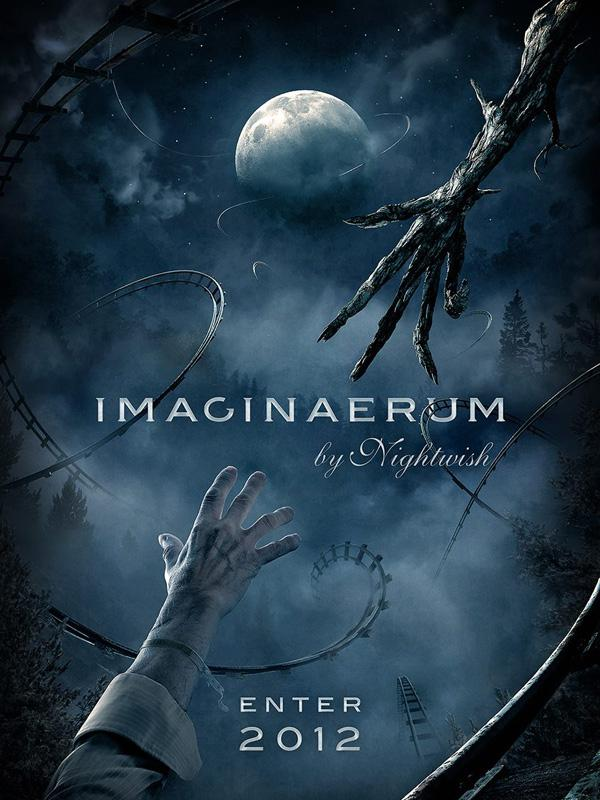 Imaginaerum (Vostfr)