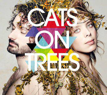 [MULTI] Cats On Trees - Album Cats On Trees - 2013