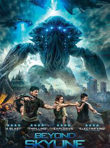 Beyond Skyline (Vostfr)