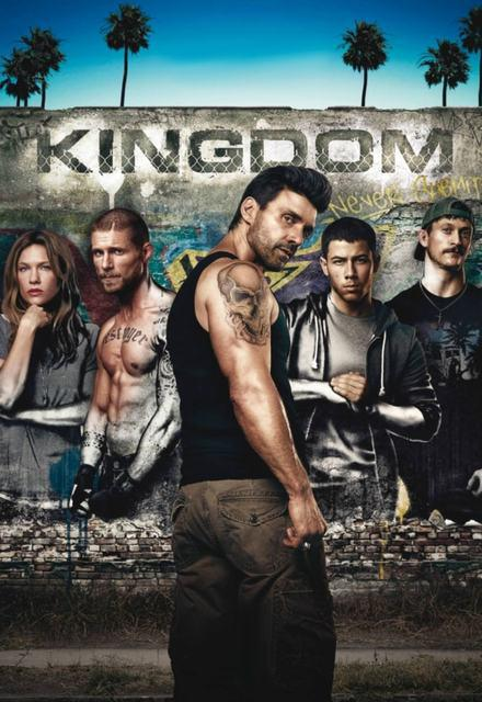Kingdom (2014) – Saison 3