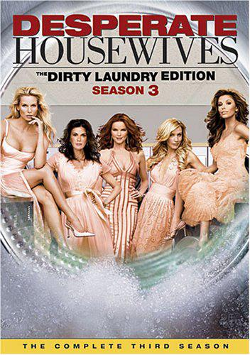 Desperate Housewives – Saison 3