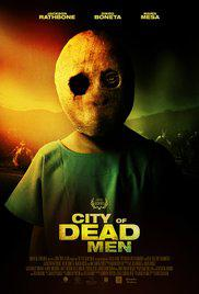 City of Dead Men Vo