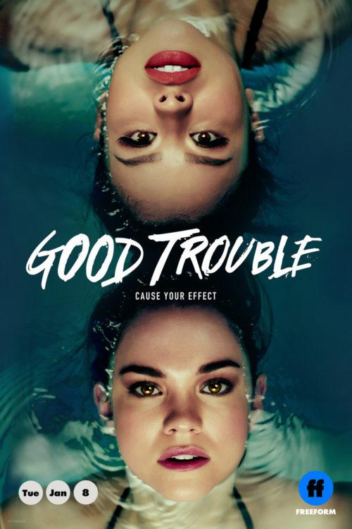 Telecharger Good Trouble- Saison 1 [01/??] VOSTFR | Qualité HD 720p