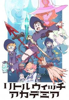 Little Witch Academia (TV) (Vostfr)
